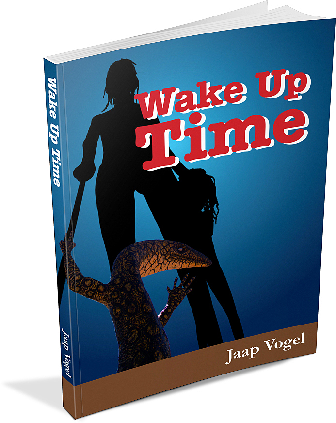 wake up time inhouse publishing aboriginal book indigenous sociopolitical northern territory